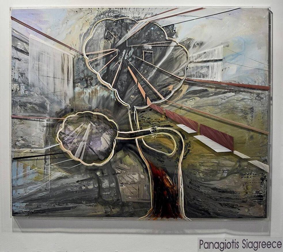 Panagiotis Siagreece