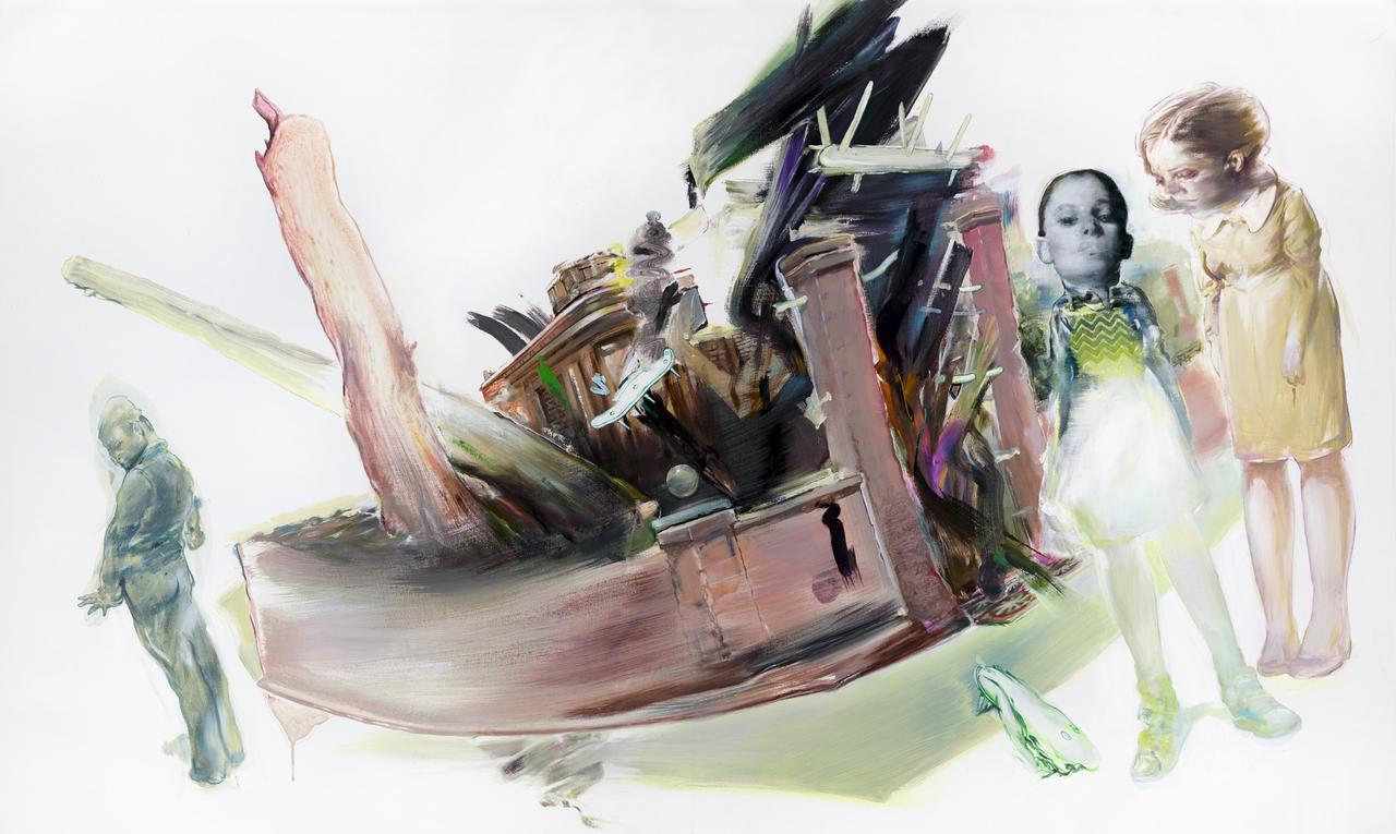 Frame Art Basel