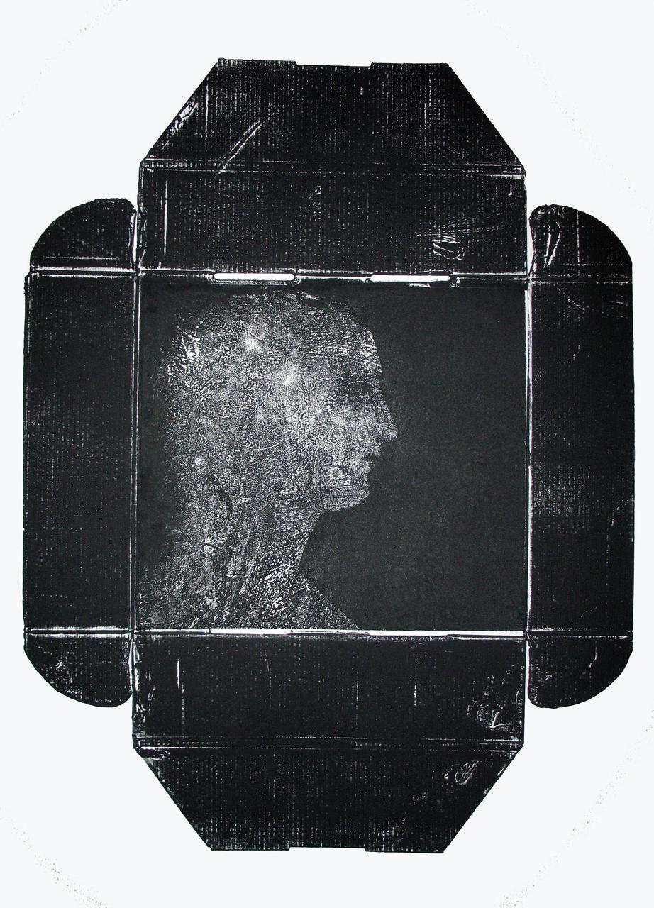 Untitled, 44.5 x 60 cm, 2015