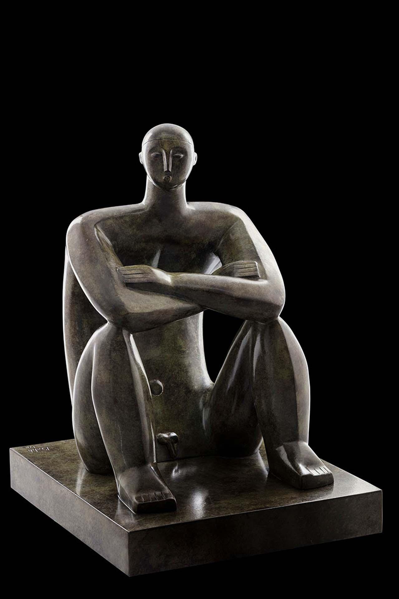 Boldi, Seagazer, bronze